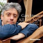 ⚡게리 베르사체  Gary Versace   [All for Now]  SteepleChase/2020