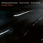 ⚡볼프강 무스필 스캇 콜리 브라이언 블레이드 Wolfgang Muthspiel/ Scott Colley/ Brian Blade [Angular Blues] ECM/2020