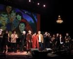 20세기 최고의 싱어송라이터 '조니 미첼'의 75년을 기념하는 헌정 라이브 외