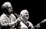#12 - 재즈에 대한 열렬한 편애, 우디 앨런(Woody Allen)